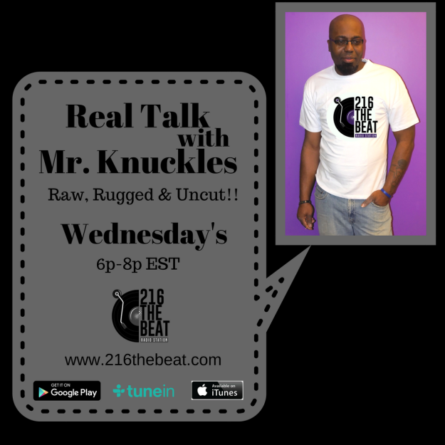 Real Talk with Mr. Knuckles-1