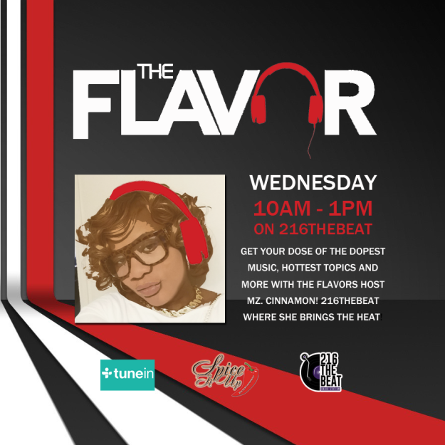 The Flavor Show 2016