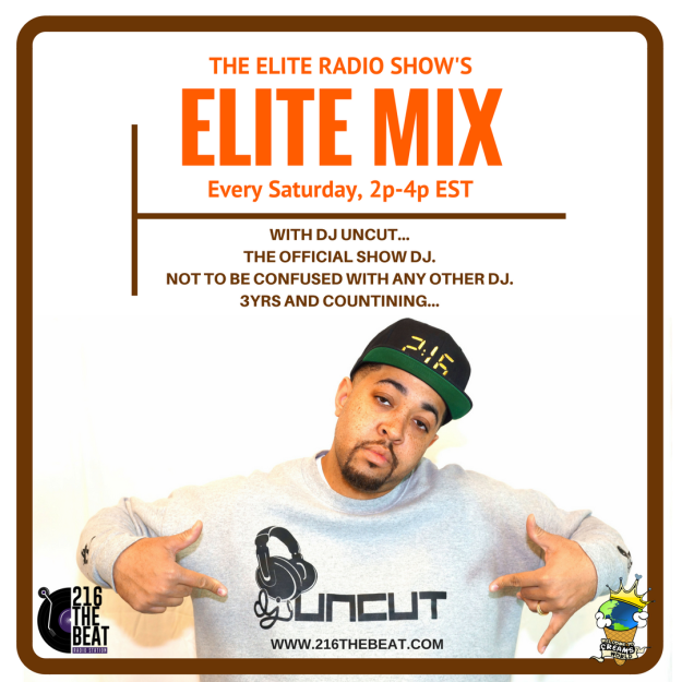 The Elite Radio Show ELITE MIX