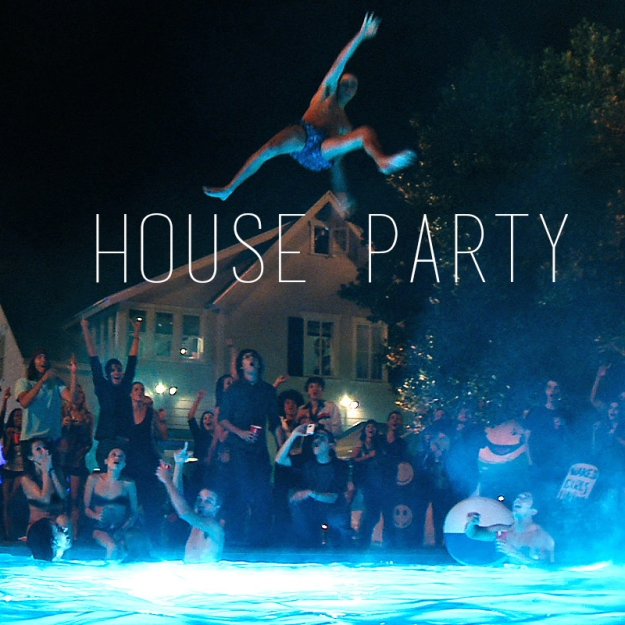 House Party_ Hip-Hop Edition_cover