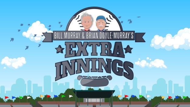 Bill Murrays Extra Innings