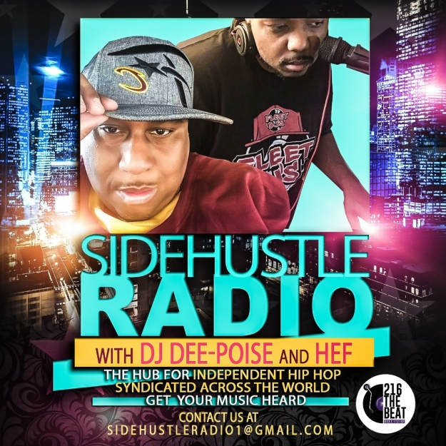 SIDE HUSTLE RADIO